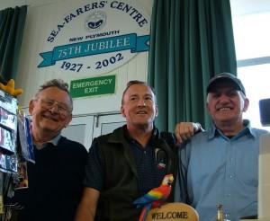 Taranaki Seafarers Centre